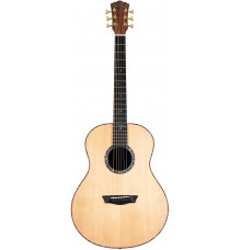 Washburn 6 String Acoustic Guitar, Right (BTS24S-D)