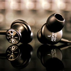 In-Ear Audio Monitors